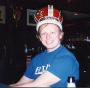 King Davy